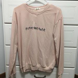 Garage Heartbreaker Sweater